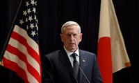 US pursues diplomatic efforts in East Sea issue