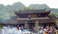Spiritual tourism attracts tourists
