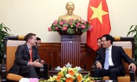 Economic cooperation prioritised in Vietnam-France bilateral relations