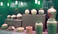 Vietnamese archaeological treasures exhibited in Germany