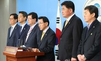 Liberal party urges parliamentary inspection of land-swap deal for THAAD