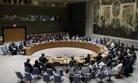 UN Security Council condemns North Korea's missile launch