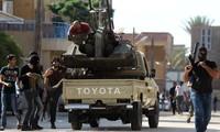 Two Libyan leaders meet in UAE