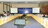 SOM 2 and related meetings enter second working day