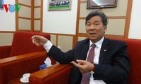 Professor honored twice by Vietnam Glory program