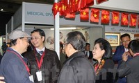 Vietnamese goods showcased in South Africa