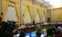 President's Office announces 12 laws approved by National Assembly