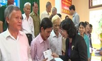 Vietnam marks War Invalids and Martyrs Day