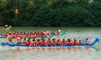 1st northeastern ethnic culture and sports festival opens in Quang Ninh