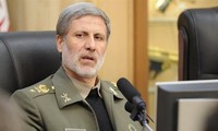 Iran vows to continue missile program