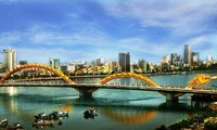 Da Nang finishes major construction projects for APEC 2017