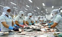 Tra fish fair to open in Hanoi in October