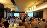 Workshop assesses solar photovoltaic development