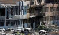 Syrian civilians likely to become human shields for IS