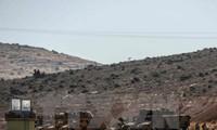 President Erdogan: Turkey won't be threatened by situation in Iraq, Syria