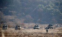 South Korea, US kick off large-scale air exercise