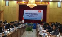 Vietnam-Japan Joint Initiative helps improve business climate