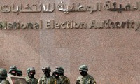 Egypt: 48 NGOs approved to monitor presidential elections