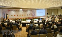 ASEAN chiefs of defense forces convene informal meeting