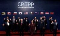 CPTPP signed, estimated to increase Vietnam's GDP 1.1 percent by 2030