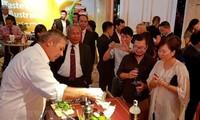"""Taste of Australia"" celebrates Vietnam-Australia ties"