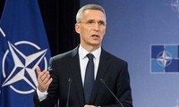 NATO stresses need for dialogue with Russia