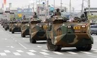 Seoul, Beijing resume military talks