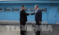 Two Koreas' high-level meeting scheduled for this week