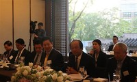 Vietnam encourages foreign investors