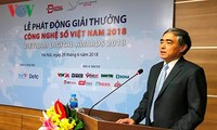 1st Vietnam Digital Awards initiated