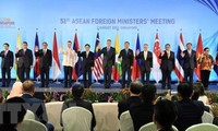 ASEAN to boster intra-bloc economic strength
