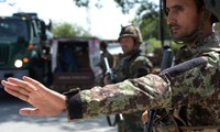 Afghan forces rescue hundreds of hostages taken by Taliban in bus ambush