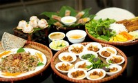 Hue aims to become capital of Vietnamese cuisine