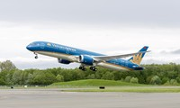 Vietnam Airlines adds flights to Indonesia for football fans
