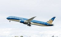 Vietnam Airlines to resume flights to Osaka
