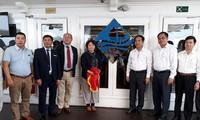 JICA boosts green growth on Ha Long Bay