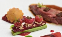 Michelin stars line up for Culinary Stars 2018