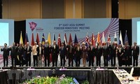 Four Indo-Pacific powers bolster regional security