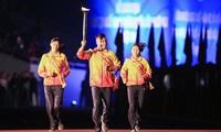 National Sports Festival 2018 opens in Hanoi