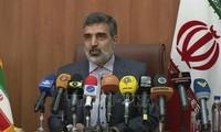 Iran ready to boost uranium enrichment