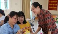 Vietnam Women's Union advocates safety of women and children