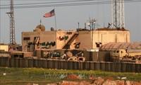 Trump says all Islamic State territory retaken
