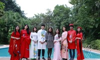 Ao dai – The traditional attire of Vietnam