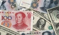 China, US reach consensus on exchange rate