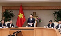 Vietnam's CPI growth in Q1 lowest in three years