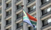 South Africa downgrades its Israel embassy