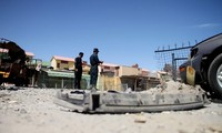 Afghanistan pushes to resolve conflicts with Taliban