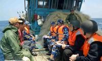 Vietnam, China talk sea development cooperation