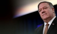 Pompeo says sanctions will help achieve North Korea denuclearization