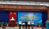 Action month for labor safety and hygiene launched